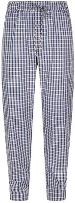 Hanro Cotton Pyjama Bottoms