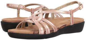 SoftStyle Soft Style Patrese Women's Sandals