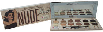 TheBalm 0.336Oz Nude Dude Volume 2 Eyeshadow Palette