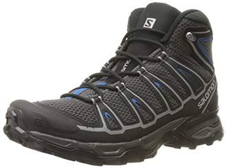 Salomon Men's X Ultra Mid Aero Hiking Boot