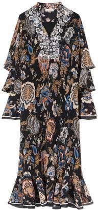 Tory Burch DOMINIQUE DRESS