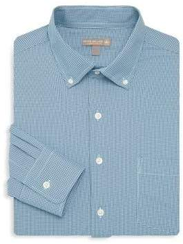 Peter Millar Parsons Performance Dress Shirt