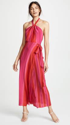 Bluebelle RIXO London Dress