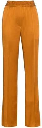 Haider Ackermann straight leg track trousers