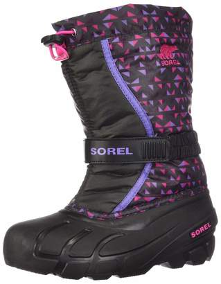 Sorel Kids' Flurry Print Boot