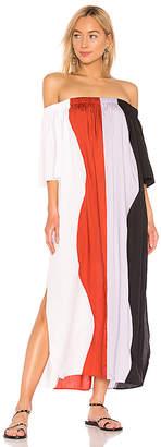 Mara Hoffman Sala Coverup Dress