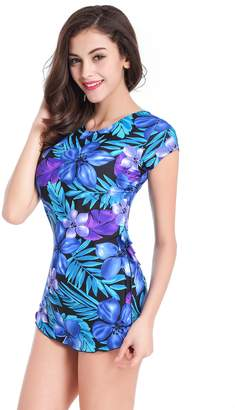 4d70dc3e7abae BIMEI Pocketed Swimwear Mastectomy Swimsuit619 (XXL