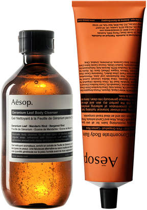 Aesop A Curious Connection Basic Body Kit