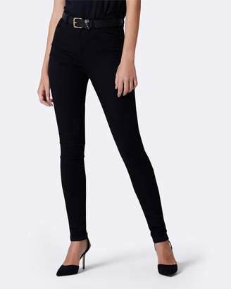 Forever New Helena High-Rise Full Length Jeans