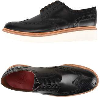 Grenson Lace-up shoes - Item 11178519AH