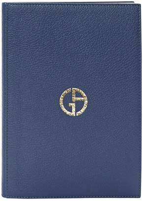 Giorgio Armani Leather Memento