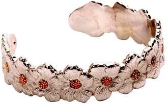 Buccellati Blossom Silver Silver Bracelets