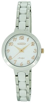 Aureole [オレオール レディース腕時計 SW-599L-03