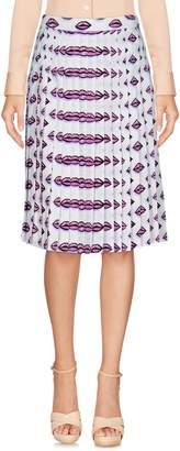 Prada Knee length skirts - Item 35358236MO