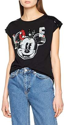 Disney Women's Stars Studios T-Shirt