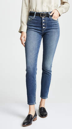 Joe's Jeans The Charlie Skinny Ankle Jeans