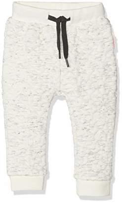 037428369 Noppies Baby Girls  G Pants Sweat Slim Vinton Trousers