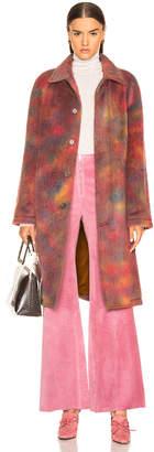 Sies Marjan Blaine Coat in Multicolored | FWRD