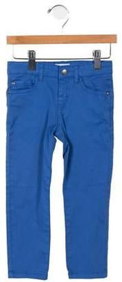 Mayoral Boys' Five Pocket Skinny Jeans