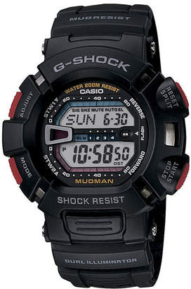 G-Shock G SHOCK Mudman Mens Watch G9000-1V
