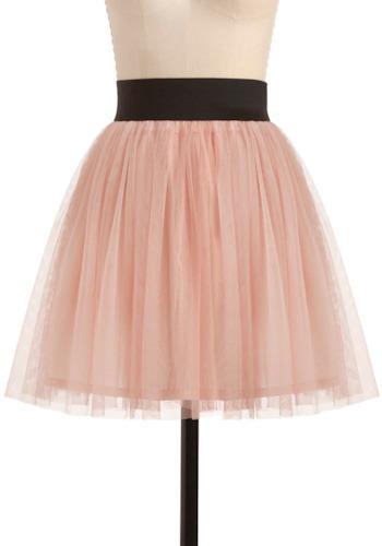 Sweet Sprite Skirt