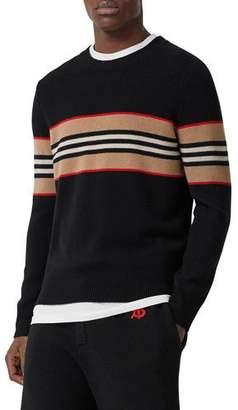 5625d6197b4 Burberry Men's Cashmere Sweaters - ShopStyle