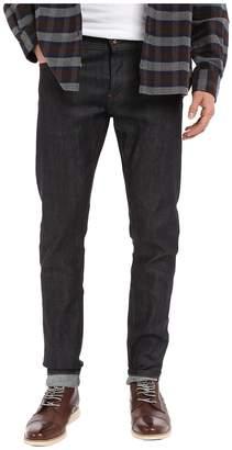 The Unbranded Brand Tight in 11 OZ Indigo Stretch Selvedge Men's Jeans