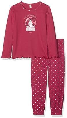 Esprit Girl's 107EF7Y001 Pyjama Set