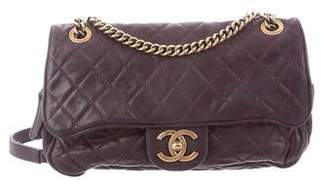 Chanel Chic Caviar Camera Flap Bag