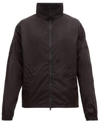 Wardrobe.Nyc Wardrobe.nyc - Detachable Hood Windbreaker Jacket - Mens - Black