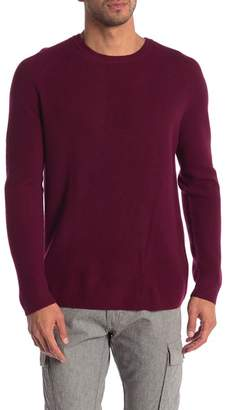 Theory Cashmere Crew Neck Sweater