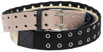 Y/Project Extra Long Webbing Belt W/ Eyelets