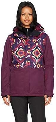 Billabong Women's Akira Snow Jacket