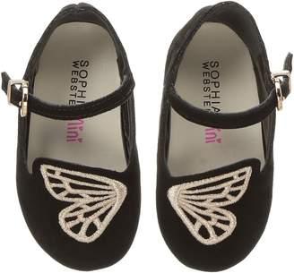 Sophia Webster Bibi Butterfly