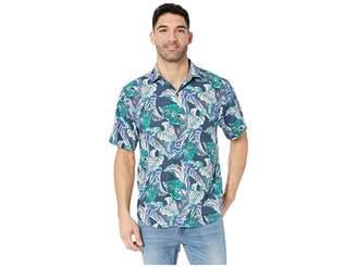 Tommy Bahama Let's Be Fronds Hawaiian Shirt