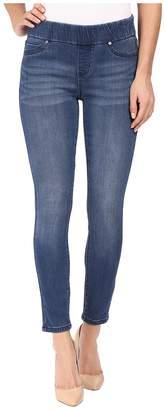 Liverpool Sienna Ankle Leggings in Waverly Wash/Indigo Women's Jeans