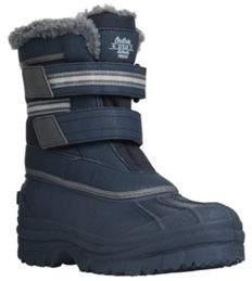Fleece Lined Snow Boots