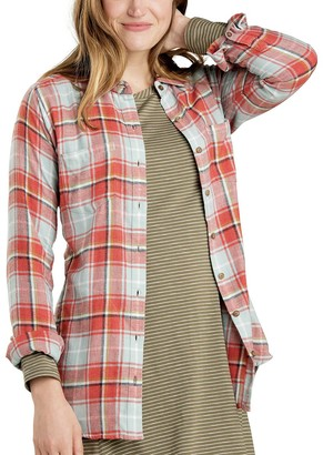 Toad&Co Cairn Long-Sleeve Shirt - Women's