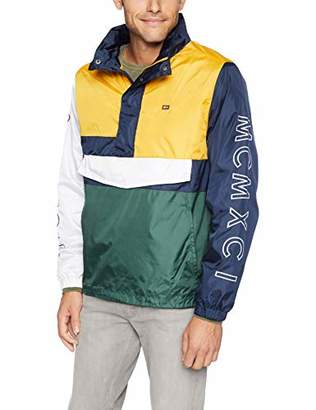 Southpole Men's Windbreaker