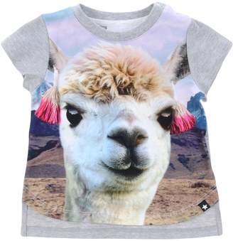 Molo T-shirts - Item 12011114KM