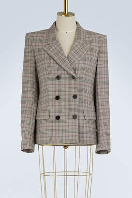 Isabel Marant Kerena cotton jacket