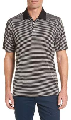 Cutter & Buck Trevor DryTec Moisture Wicking Golf Polo
