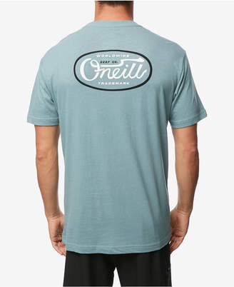 O'Neill Men Logo Graphic T-Shirt