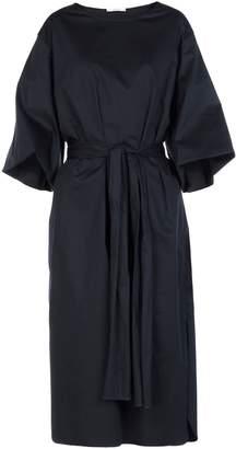 The Row 3/4 length dresses