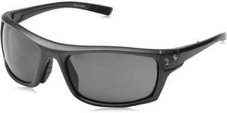 Under Armour Keepz Satin Carbon Sunglasses