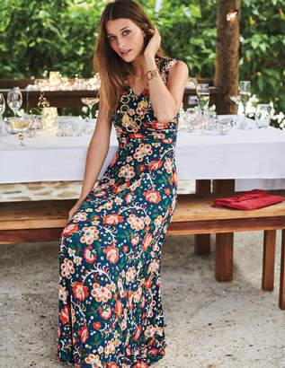 Boden Georgia Maxi Dress