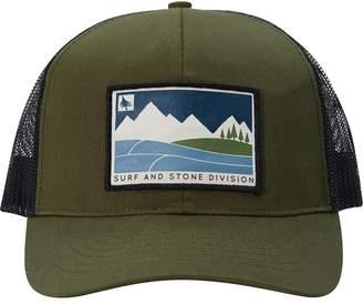 Hippy-Tree Hippy Tree Division Hat - Men's