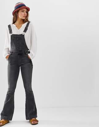 11d76ccb0db1 Flared Overalls - ShopStyle Australia