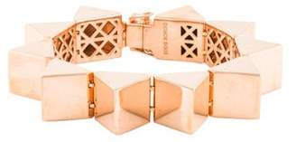 Eddie Borgo Prism Bracelet