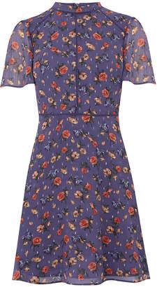 Oasis Sparkle Skater Dress